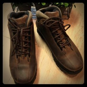 Eastland Leather Hiking Boots